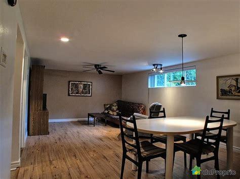 amenagement sous sol en chambre décoration appartement sous sol