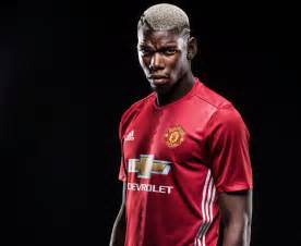 Paul Pogba squad number: New Manchester United signing ...