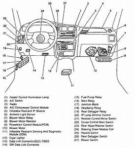 Bass Tracker Fuse Diagram