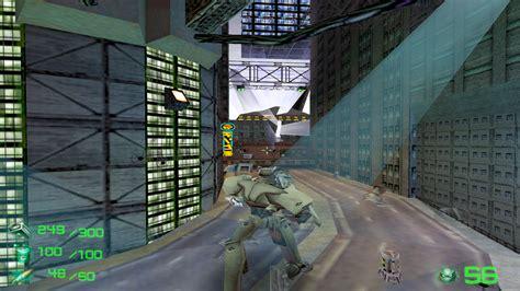 slave zero pc game games ziggurat interactive steam