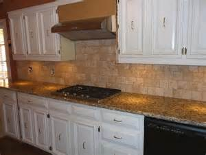 santa cecilia light granite to create and modern - Kitchen Backsplash Ideas With Santa Cecilia Granite