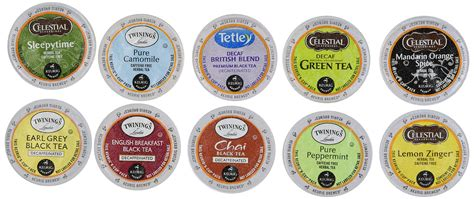 If you are fond of having your coffee with. Decaf Coffee Variety Sampler Pack for Keurig K-Cup Brewers, 30 Count: Amazon.com: Grocery ...
