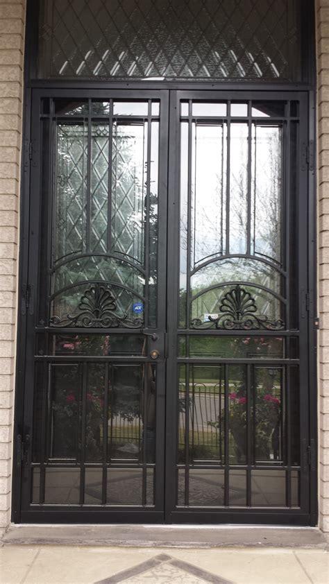Double Screen Doors  Metalex Security Doors. Side Garage Door. Refrigerator With Locking Door. Reclaimed Wood Door. Garage Doors Uk. Counter Swing Door. Donate Garage Sale Items. Cost To Epoxy Coat Garage Floor. Soundproofing Doors
