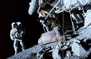 'Apollo 18' Answers Questions About The Moon That No One ...