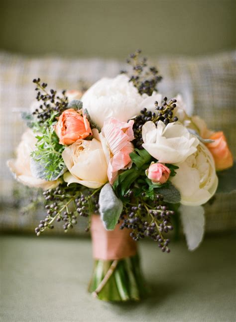privet peony  anemone bouquet elizabeth anne designs