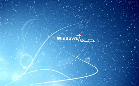 Car Wallpaper Slideshow Windows 7 by Winter Wallpaper For Windows 7 Wallpapersafari