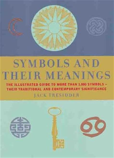symbols   meanings  illustrated guide     symbols