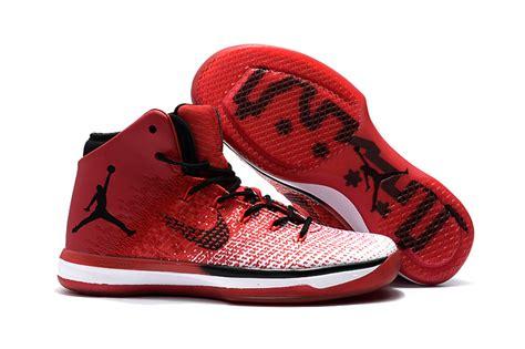 Most Popular Nike Air Jordan Xxxi 31 Chicago University