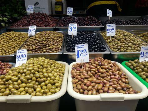 A arte da Culinária Grega - Uma Brasileira na Grécia