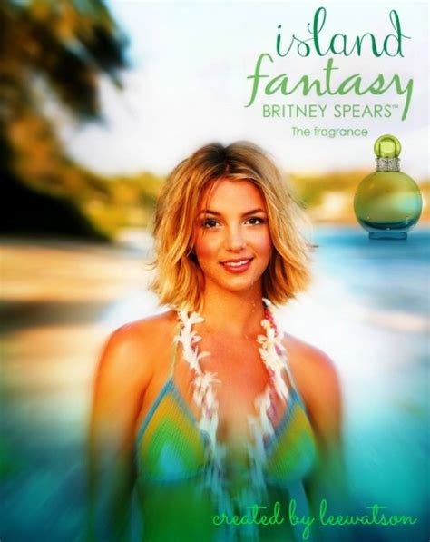 britney spears island fantasy  britney spears review