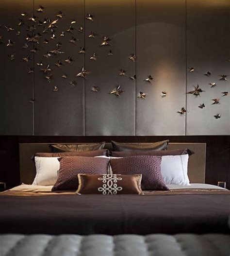 Stylish Home Interiors - 30 modern bedroom design ideas