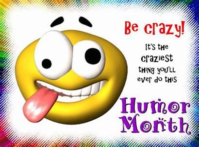 Month Crazy Humor Ecard 123greetings
