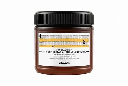 Nourishing Conditioner Miracle Vegetarian Davines Hair Nz
