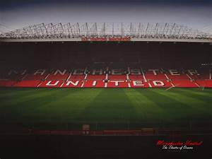 Download Old Trafford Wallpaper Gallery