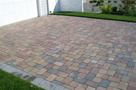 permeable paver driveway quotes