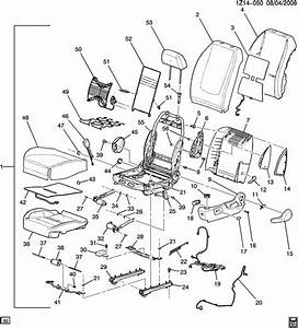 Buckle Seat Belt Parts Diagram  Seat  Auto Wiring Diagram
