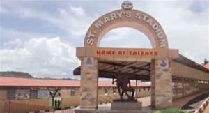 VIDEO: CAF clears St. Mary's Stadium for continental games