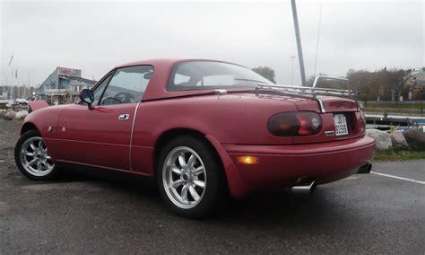 Mazda 5 Modification by Mojo 89 1989 Mazda Miata Mx 5 Specs Photos Modification