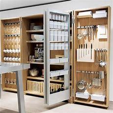 Kitchen Storage Solutions  13 Clever Kitchen Design Ideas