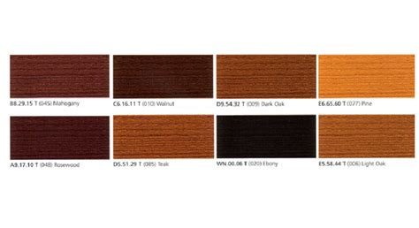 Sikkens Deck Stain Teak by Sikkens Cetol Novatech Paint All Colours And All Sizes
