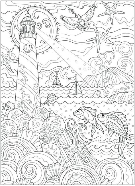 pin  adult coloring