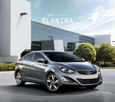 Hyundai Dealer by 2015 Hyundai Elantra Near Olmsted New Hyundai Dealer