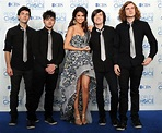 Selena Gomez's Band The Scene: Where Are They Now