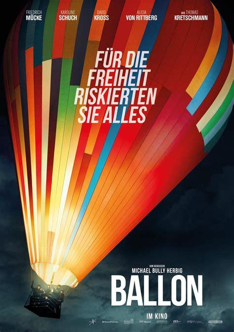 ballon film
