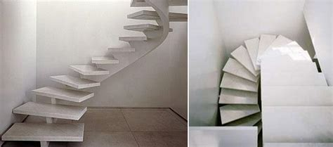 15 Creative and Modern Staircase Designs   Part 2.