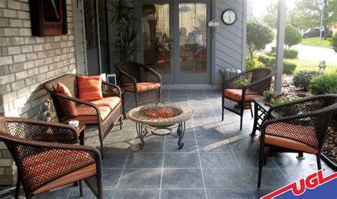 How to Revitalize Interior and Exterior Concrete Floors   UGL