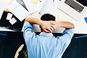 12 Ways to Ditch Stress at Work Part 1