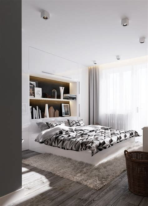 6 Creative Bedrooms With Artwork And Diverse Textures 6 creative bedrooms with artwork and diverse textures