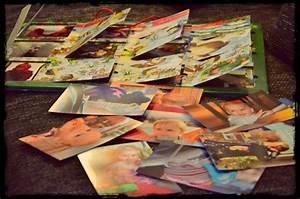 Adventskalender Foto Diy : foto adventskalender selbst gemacht diy baby kind und ~ Michelbontemps.com Haus und Dekorationen
