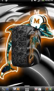 Miami Dolphins 3D Logo