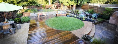 modern backyard modern backyard tierra landscape llc