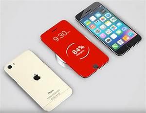 Recharge Telephone Sans Fil : iphone 8 la recharge sans fil induction se confirme le port lightning va t il dispara tre ~ Dallasstarsshop.com Idées de Décoration
