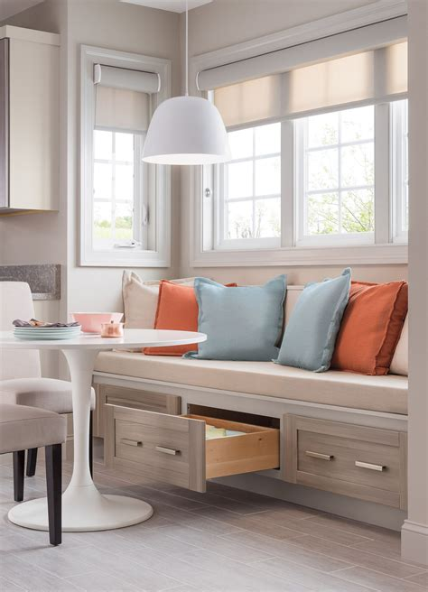 We built this window seat over a weekend and it really could be pulled off in a day but we were kind of flying by the seat of our pants and that required a couple of trips to home depot so we built it over a couple of days. Pin on The Bee Keepers Kitchen