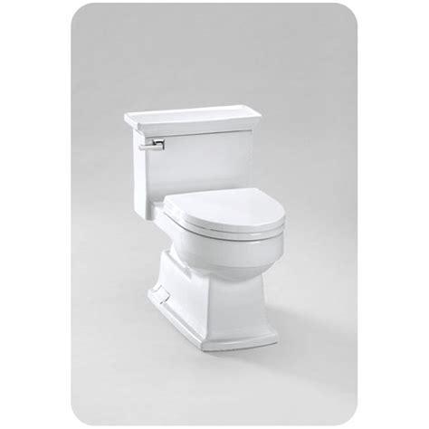 Toto Ms934214ef Eco Lloyd® One Piece Toilet, 128 Gpf