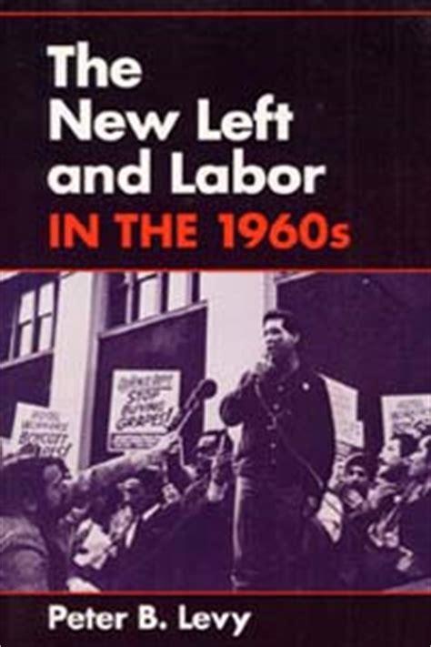 ui press peter  levy   left  labor