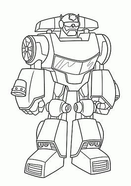 rescue bots coloring pages archives coloring kidscom