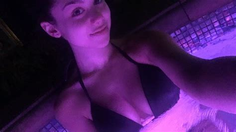 Kira Kosarin Cleavage Collection Photos Thefappening