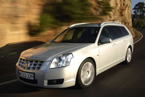 Cadillac Bls Auto Express