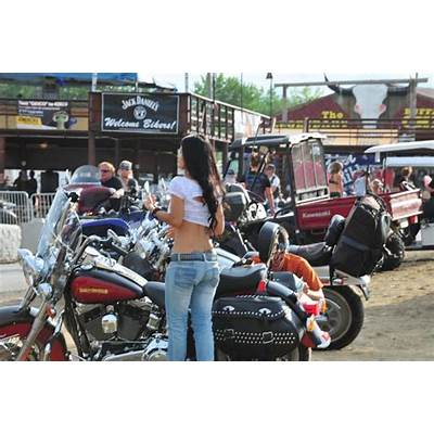 Sturgis Biker Related Keywords - Long Tail