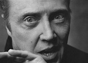 Bowling in the Dark: Why We Like Christopher Walken