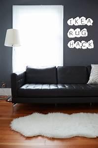 funky sunday transformez vos meubles ikea bon marche en With tapis de marche avec canapé design vintage