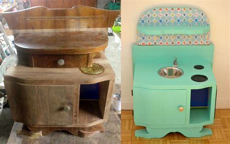 fabriquer cuisine fabriquer une cuisine en bois pour enfant evtod