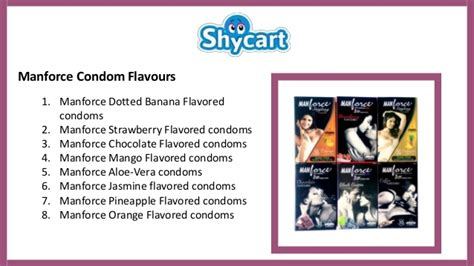 manforce condoms buy online shycart
