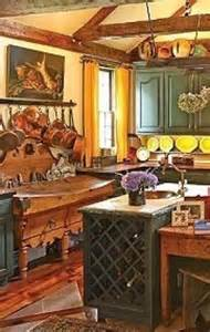 country kitchen theme ideas copper wine rack foter