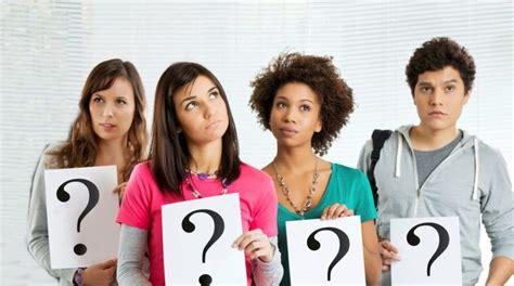 ¿Qué es la identidad en la adolescencia? Revista Vive
