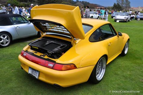 Porsche Werks Reunion 2014